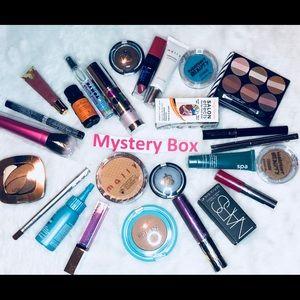 Mystery Beauty Box Small Reg 5-7 Pc Beauty & Hair